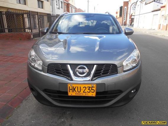 Nissan Qashqai Aa 2.0 5p