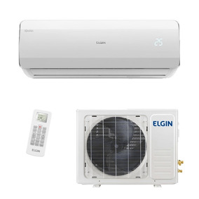Ar Condicionado Split Hi-wall Elgin Eco Power Wi-fi 12000 Bt