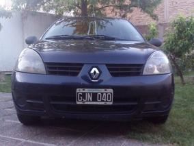 Renault Clio Unica Mano!!