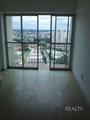 Coberturas - Vila Sao Pedro - Ref: 4709 - V-4709