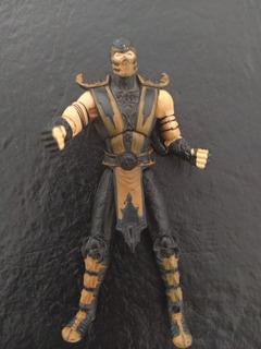 Mortal Kombat Scorpions Jazwares