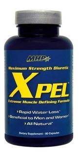 Xpel - Mhp (importado) -(80 Cápsulas)