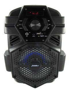 Parlante Karaoke Bluetooth Fiddler Altavoz 6,5