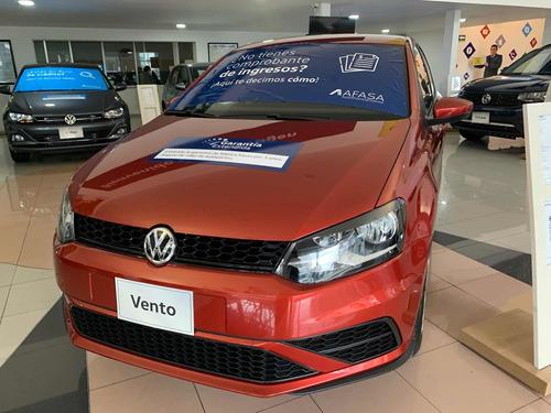 Imagen 1 de 15 de Volkswagen Vento 1.6 Starline At 2021