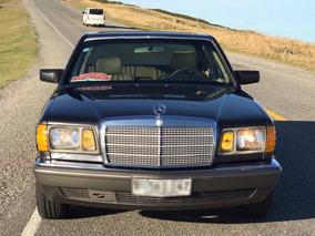 Mercedes-benz Clase S 300sd