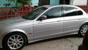 Jaguar Stype 2000
