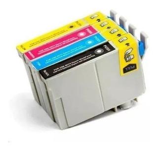 Cartucho Alternativo Para Xp2101 2101 T206 Color A Eleccion