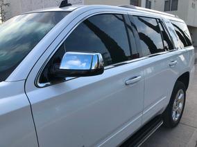 Chevrolet Tahoe 5.3 Ltz V8 4x4 At
