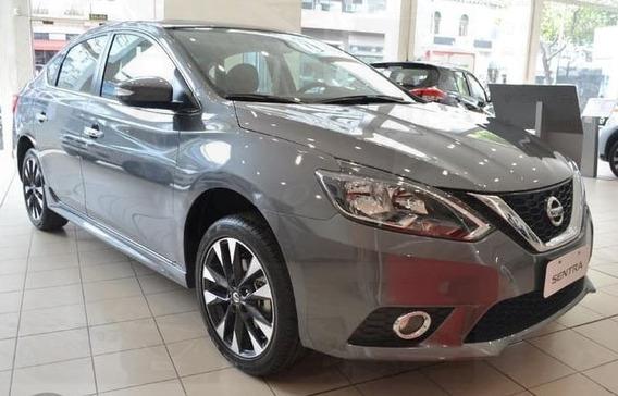 Nissan Sentra Sr Automatico Cvt 2020 0 Km Techo Anticipo