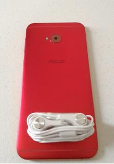 Zenfone 4 Selfie Pro 64 Gb De Memória 4 Gb De Memória Ram