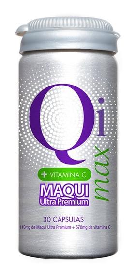 Qi Max C 30 Caps