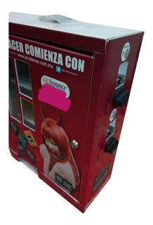 Maquina Vending De Condones Usada Perfecto Estado 2 Resortes