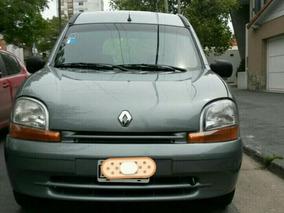 Renault Kangoo Break 2002