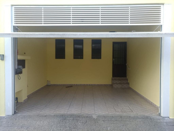Sobrado Com 3 Dormitórios Para Alugar, 167 M² Por R$ 3.000,00/mês - Vila Moreira - Guarulhos/sp - So2451