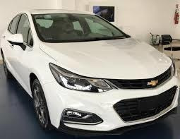 Cruze Sport Lt 1.4 ( Aut ) 2019 0km - Racing Multimarcas