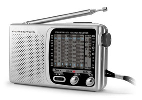 Radio Powerpack Cxtv_9128-s