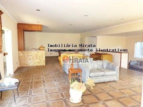 Casa Com 3 Dormitórios À Venda, 563 M² Por R$ 1.200.000,00 - Cidade Universitária - Campinas/sp - Ca1143