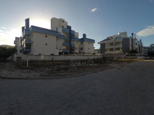 Terreno À Venda, 638 M² Por R$ 1.064.000,00 - Ingleses - Florianópolis/sc - Te0161