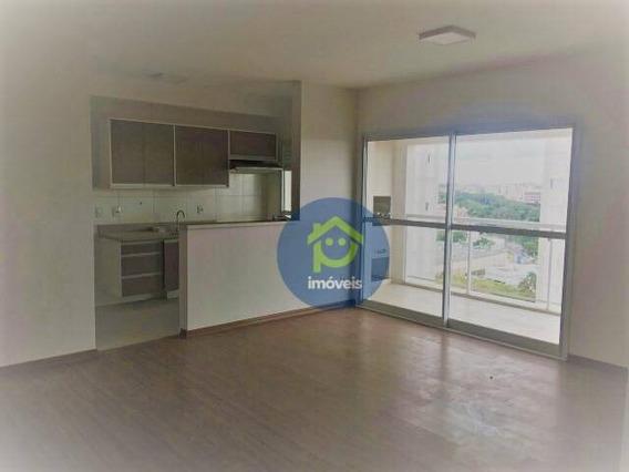 Apartamento Com 3 Dormitórios À Venda, 104 M² Por R$ 735.000,00 - Jardim Urano - São José Do Rio Preto/sp - Ap7581