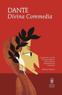 Divina Commedia - En Italiano - Dante Alighieri