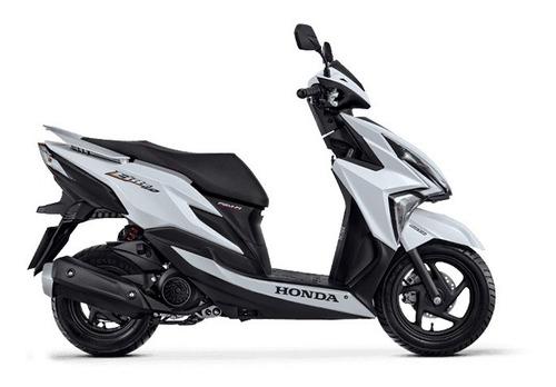 Imagem 1 de 15 de Honda Elite 125