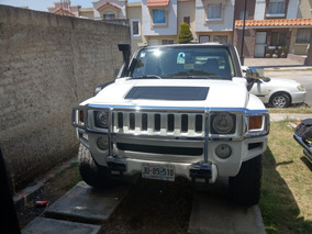 Hummer H3 5.3 T Alpha Pick Up Mt 2009