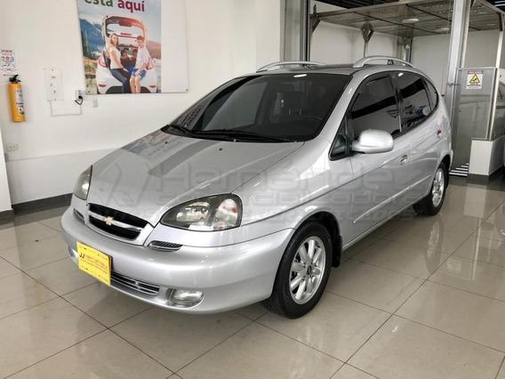 Chevrolet Vivant, Aut, 2.000cc, Full Equipo, Financio 100%