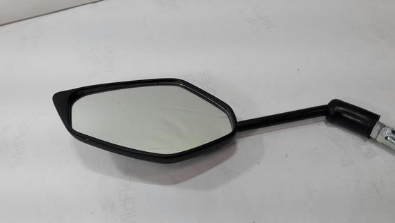 Espelho Retrovisor Esquerdo Original Usada Yamaha 1052