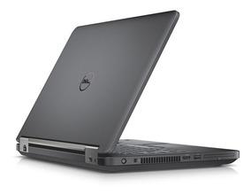 Notebook Dell Latitude Core I5 4gb 500gb - Seminovo