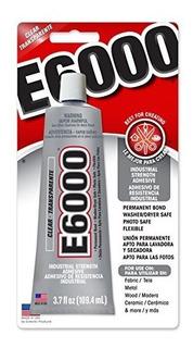 E6000 230010 Craft Adhesive 37 Onzas Líquidas