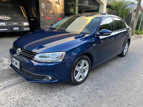 Volkswagen Vento 2.5 Luxury Tiptronic 2012 Financiado Cuotas