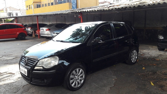 Volkswagen Polo 1.6 Imotion