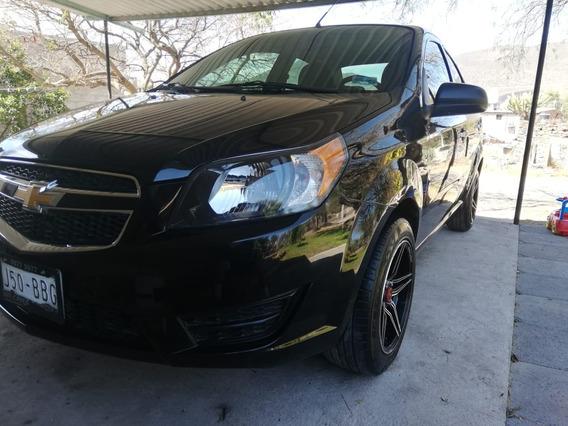 Chevrolet Aveo Cómo Nuevo