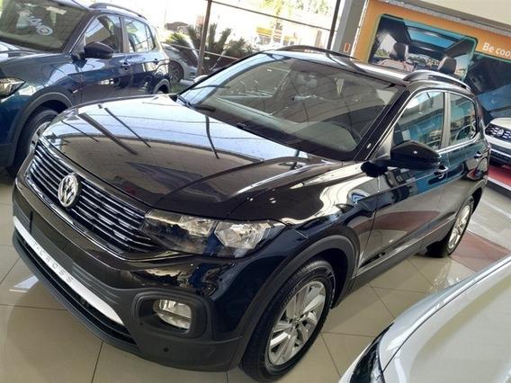 Volkswagen T-cross 1.0 200 Tsi 2019\2020
