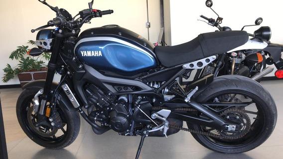 Motocicleta Yamaha 900 Cc 2017