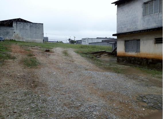 Terreno Para Alugar, 500 M² Por R$ 35.000/mês - Piraporinha - Diadema/sp - Te4207