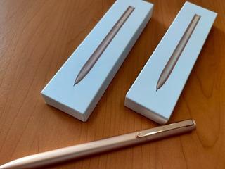 Bolígrafo Metal Xiaomi Mijiapaquete De 2unidades