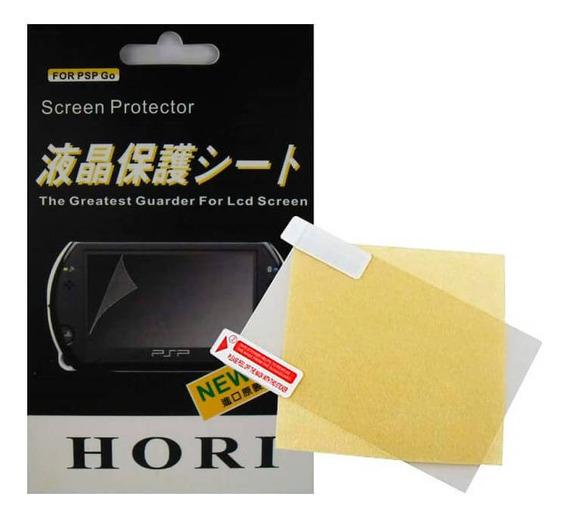 Pelicula Protetora Transparente De Tela Para Sony Psp Go