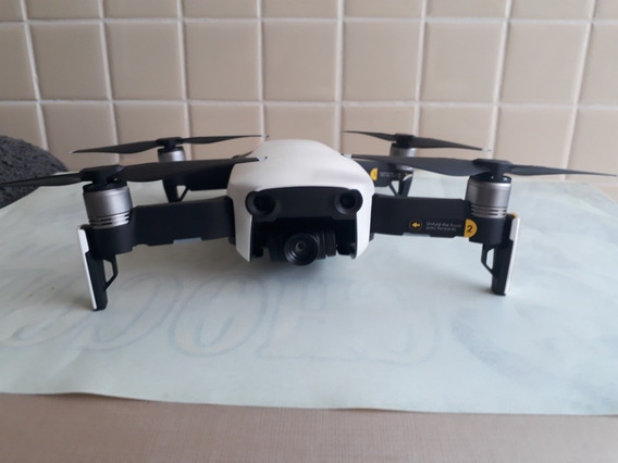 Mavic Air Kit Fly More Combo