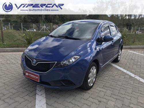 Geely 515 Harch 1.5 2017 Impecable!