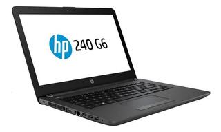 Notebook Hp Intel Core I3 4gb 1tb G6 - 240 Hdmi Wifi Con Ñ