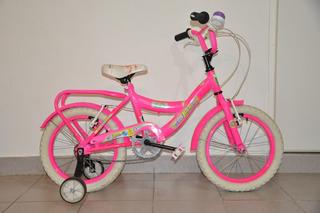 Bicicleta Raleigh R16