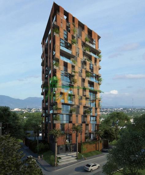 Apartamento De Oportunidad En Santiago (eaa-345 A)