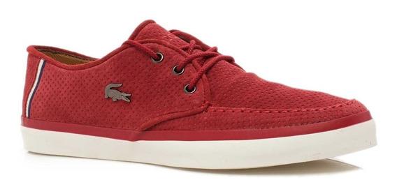 Tenis - Zapatos Lacoste Sport New Originales
