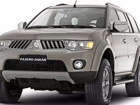 Sucata Retirar Peças Pajero Dakar 3.2 - Airbag/cambio/motor