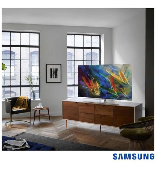 Smart Tv Qled 65 Samsung Q7f 4k Qn65q7famg