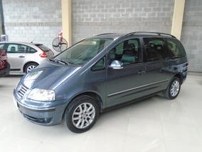 Volkswagen Sharan 1.9 Tdi 7 Asientos Con Cuero 2007 Nuevaaa