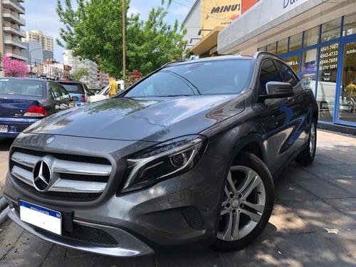 Imagen 1 de 10 de Mercedes-benz Clase Gla 1.6 Gla200 Urban 156cv 2017