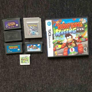 Juegos Game Boy Y Ds(leer Descripción)
