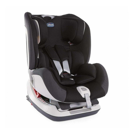 Cadeira para carro Chicco Seat Up 012 Jet black